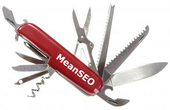 Professional SEO Tools for webmasters